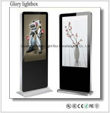 65′′ Convenience LCD Advertising Player Touch Screen Player