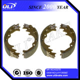 Mazada Hi-Q Quality OEM Auto Parts Brake Shoe