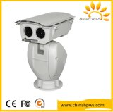 Temperature Detection Multi-Sensor Security Thermal Camera