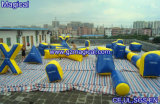 Inflatable Paintball Fileld, Inflatable Paintball Bunkers, Paintball Arena (RO-079)