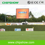 P10 Outdoor Advertising LED Billboard in Football Venues, France