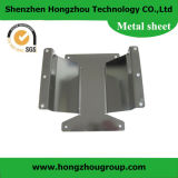 OEM Sheet Metal Fabrication Processing Bracket Part