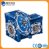 Aluminum Body Nmrv Series Double Worm Gearbox
