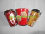 Automatic Cup Instant Noodle, Milk Tea Heat Shrink Packaging/ Wrapping Machine
