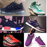 Retail Wholesale Famous Running Sport Brand Shoes