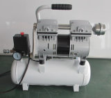 Oil Free Air Compressor for Dentist