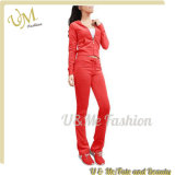 New Design Breathable High Quality Cotton Custom Tracksuit