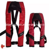Inflatable Rescue Equipment for Personal with CE Approval (HT719)