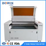 1390 Ruida PVC Cardboard Laser Cutting Machine Cheap Laser Cut Paper Machine CNC CO2 acrylic Cutter Price