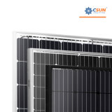 Csun High Quality 5bb Perc Poly 270watt Solar Panel Double EL Test