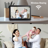 10 Inch Digital Picture Frame Email Photos