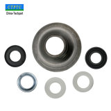 Spare Components for Bearing Housing Seat+Plastic Seals Dust Cover Tk6205 (127)