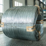 Hot Dipped Galvanized 0.9mm 1.25mm 1.60mm Gi Wire Armouring Wire Factory Directly Price