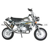 Hot Classic Gasoline Motorcycle Monkey Bike Modified Version 110cc