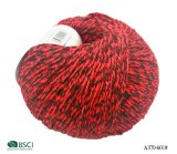 Factory Directly Sale with Compestive Price Tweed Wool Yarn Ly-A370