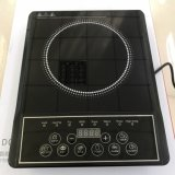 New Press Button Control Induction Cooker/Ceramic Cooker/Infrared Cooker