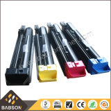 Babson Compatible Color Copier Toner Tk898 for Kyocera Self-Made Cartridge Shells