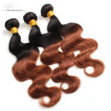 Wholesale Weaving Remy Hair Unprocessed Virgin Brazilian Human Hair