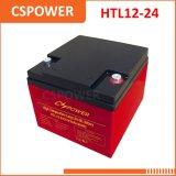 China Supply 12V24ah Long Life Gel Battery - Power Tools, UPS