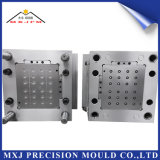 Customized Automobile Oil System Protective Casing Precision Plastic Injection Mold