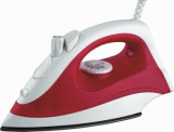 GS Approved Steam Iron (T-607)