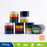 Color PVC Insulation Flame Retardant Electric Tape with SGS Certificate