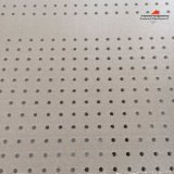 Sound Absorbing Material of Gypsum Ceiling for Interior Decoration