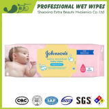 Baby Face Skin Care OEM Baby Wet Wipes Wholesale Price