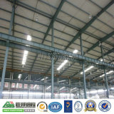 Whole Sale Industrial Prefab Steel Structure Workshop
