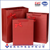 Echo-Friendly Recycled Promotion Custom Color Printing Gift Paper Bag with Best Price