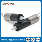 55mA No-Load Current 6mm Small DC Gear Motor