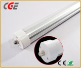 2017 New High Lumens 2.4m T8 LED Light Tube for Factory Lighting Reliable Quality, Cheap Price, Energy-Saving Lamps Replacement