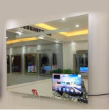 Dedi 32inch Wall Mounted Bathroom Touch Screen Water Resistance Mirror TV
