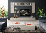 High Gloss Living Room Furniture Set (110#)
