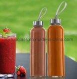 Hot Sell Glass Water Bottle with Competitive Price