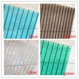 Polycarbonate Hollow Roof Sheet for Greenhouse