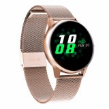 Dt88 Bluetooth Waterproof Smart Watch Sport Fitness Tracker Touchscreen with Heart Rate Sensor Blood Oxygen