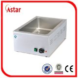 Electric Bain-Marie with Ce Certificated