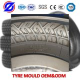 SGS Certificated Rubber Mould for Rim Type Rubber Wheels 3.50-8