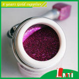 Colorful Glitter Powder Factory for Stationery