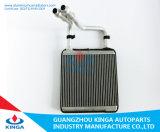 Auto Part Car Aluminum Heat Exchanger Radiator