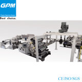 Multilayer Pet Sheet Extrusion Line