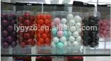 Ball Shape Bubble Gum in Tub