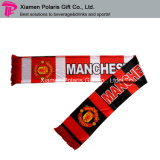 Digital Print Polyester Sports Satin Scarf for Souvenir