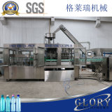 3000bph-24000bph Automatic Liquid Bottle Water Filling Machine with Packing Labeling