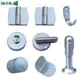 New Design of Zinc Alloy Toilet Partition Hardware