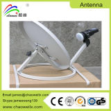 Ku Band 80cm Satellite Dish Antenna