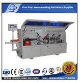 Double-Side Gluing Curve-Straight Line Banding Machine