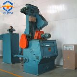 Surface Cleaning Sand Blasting Machine with Crawer Belt