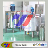 1000 Liters Stainless Steel Mixing Tank